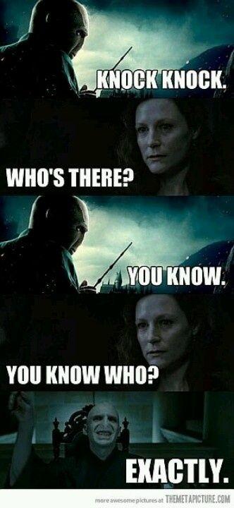 harry+potter+humor | Harry Potter humor | HP 4 Life