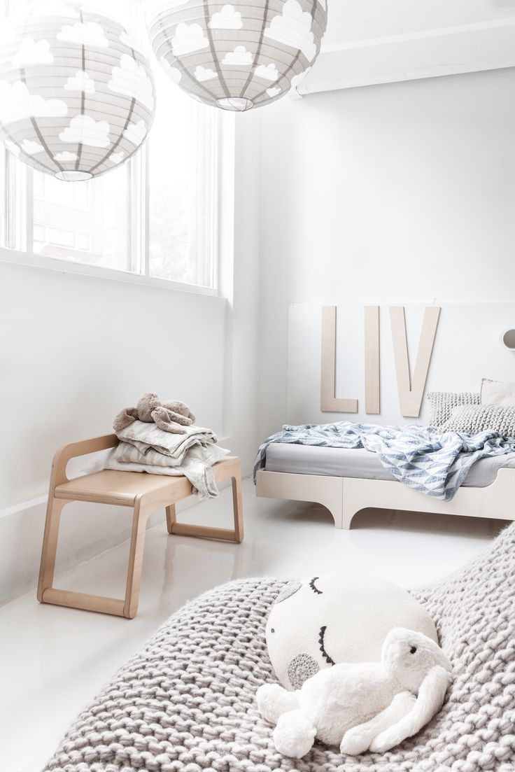 BB Bench U2013 Natural. Scandinavian Kids RoomsModern ...