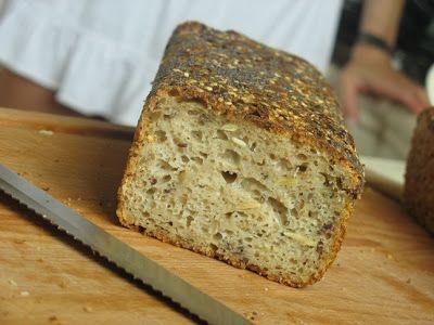 Chleb z Grabiny