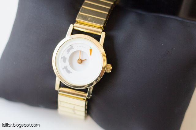 Le blog de Letilor: J'ai acheté une montre... (+reperage montres mignonnes)