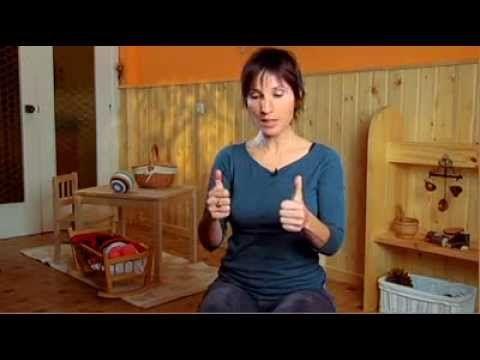 ▶ Pic y Puc Juego de dedos de Tamara Chubarovsky - YouTube