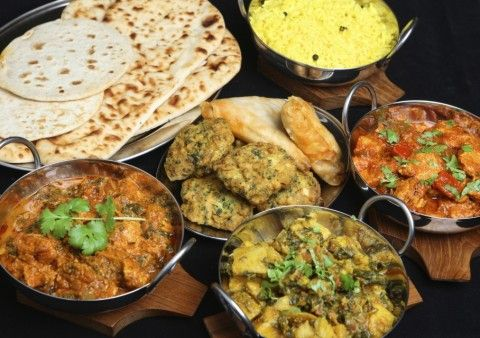Indian food is something of an anomaly, but not for the reasons you might think.