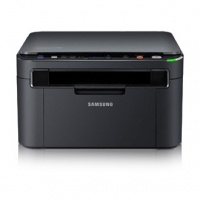 The SCX-3205W's One Touch Wi-Fi Setting lets you connect quickly and easily. Simply select the WPS (WiFi Protected Set-up) button on the printer, press WPS button on the wireless access point (router) and you're done. Normally, you would have to spend time creating a wireless network name and manually entering a security key or password on all the wireless devices. But the ultra-convenient One Touch Wi-Fi Setting automatically configures, and protects, your wireless network for you.