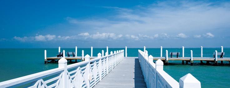 South Florida Family Beach Resorts | South Seas | Captiva Island, FL