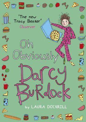 Audiobook proofing - Darcy Burdock: Oh, Obviously (Darcy Burdock 4)