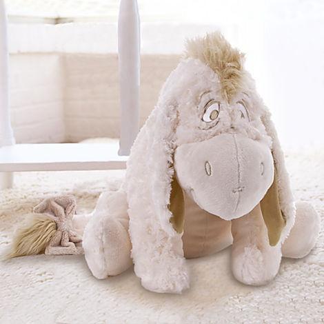 $49.50Eeyore Plush for Baby - Large Heirloom 25''   Plush   Disney Store