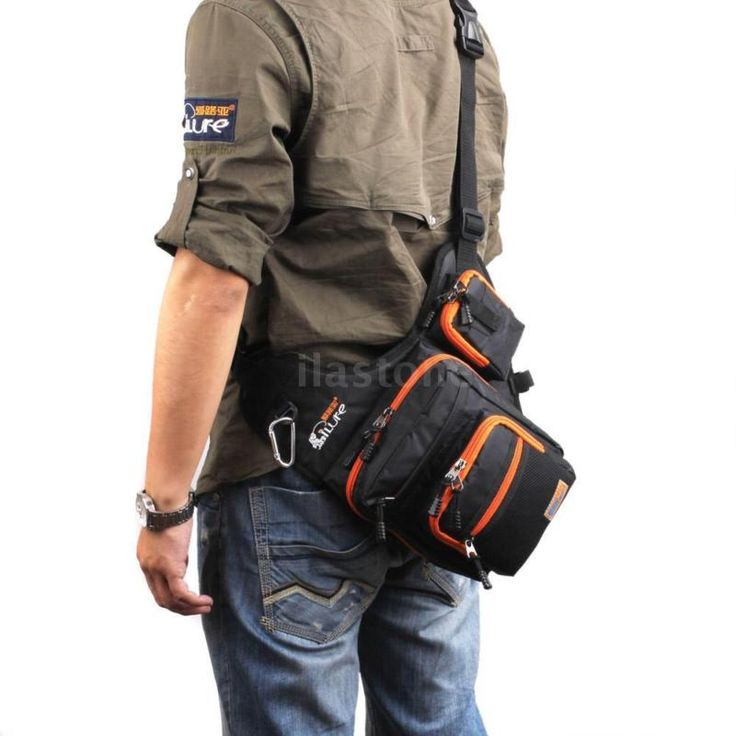 173 best fishing gears images on pinterest for Fly fishing bag