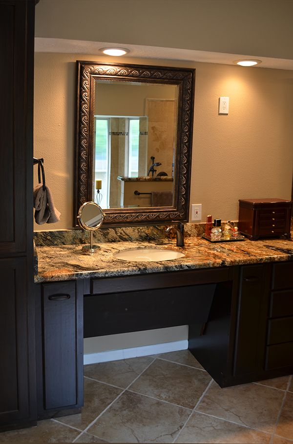 Brilliant  Double Sink Traditional Bathroom Bathroom Ideas House Master Bathroom