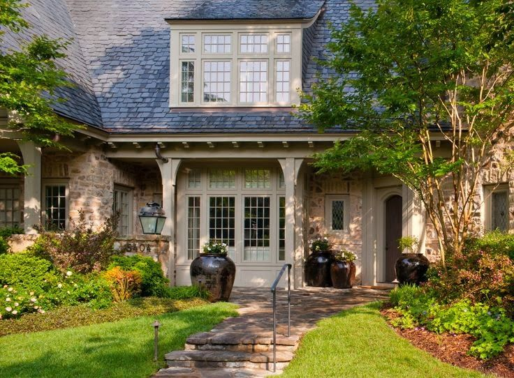 281 best images about european old world style homes architecture on pinterest french country - Old american style houses pragmatism at its best ...