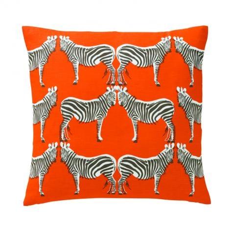 DwellStudio zebra pillowBold Prints, Zebras Pillows, Dwellstudio Zebras, Home Decor