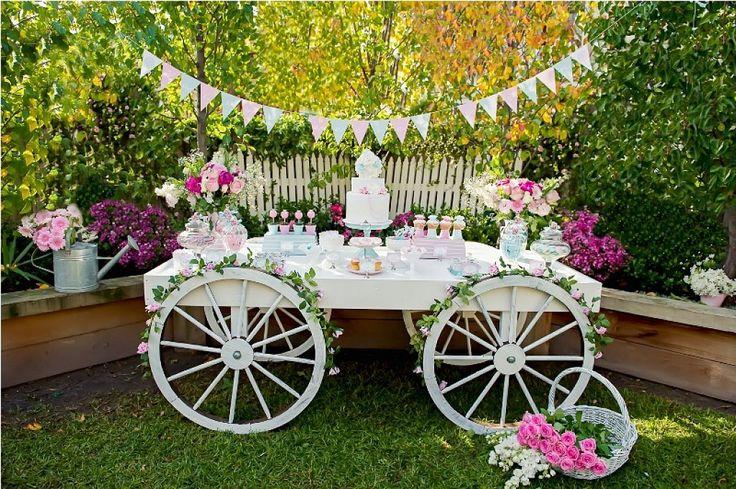 Ideas para decorar una fiesta de cumpleaños, ¡no te lo pierdas!