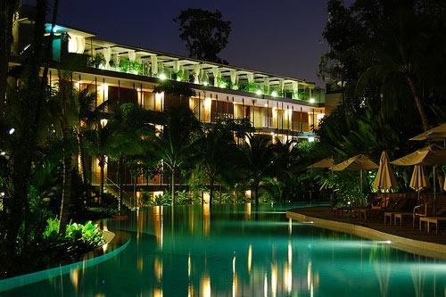 1000 images about singapore beach on pinterest palawan - Siloso beach resort swimming pool ...