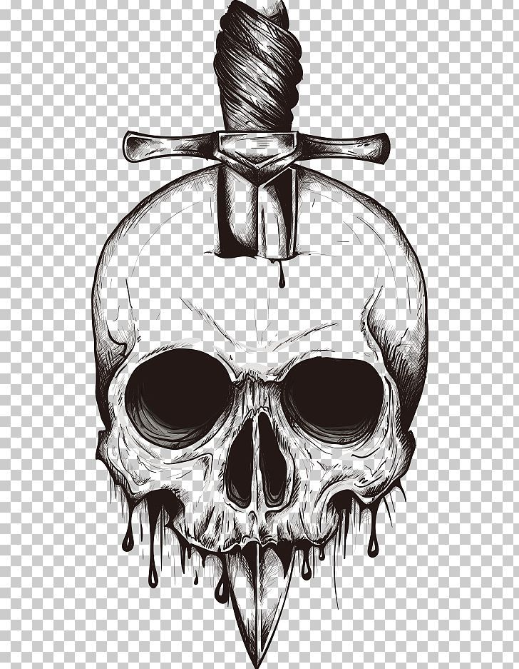 Cartoon Skull Png Free Cartoon Skull Png Transparent Images 33138 Pngio