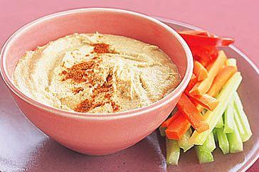 Hummus Recipe - Recipe for Hummus