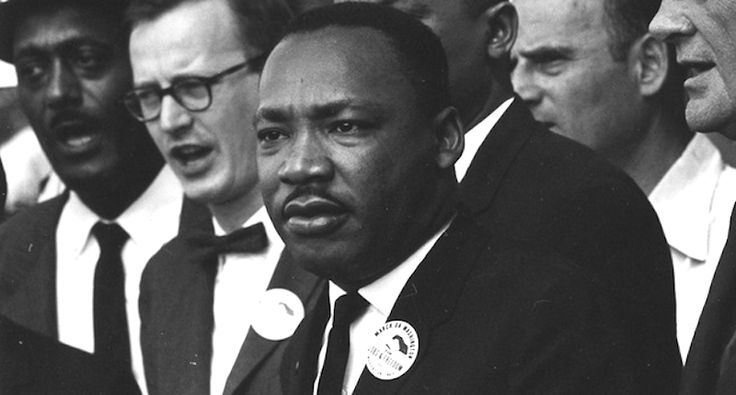 12 statements by Martin Luther King Jr. you won't see conservatives post on Facebook today | 19 Jan 2015 via Rawstory