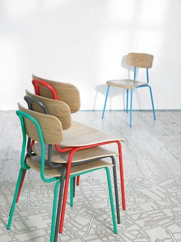 15 chaises design et color es pour un maximum de plaisir