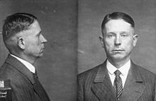 Peter Kürten (26 May 1883 – 2 July 1931) was a German serial killer known as both The Vampire of Düsseldorf and the Düsseldorf Monster, who committed a series of murders and sexual assaults. In 1931, scientists attempted to examine irregularities in Kürten's brain in an attempt to explain his personality and behavior. His head was dissected and mummified and is currently on display at the Ripley's Believe It or Not! museum in Wisconsin Dells, Wisconsin.