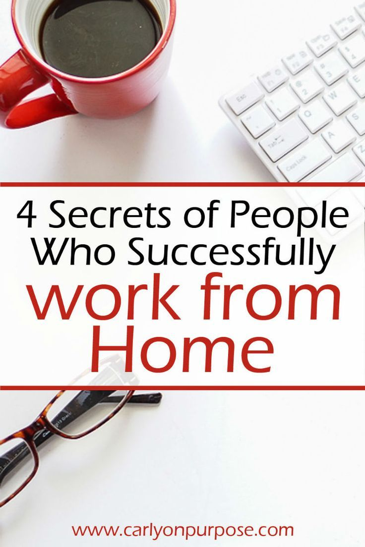 25 Best Work From Home Ideas On Pinterest Home Jobs Work From Home Companies And Same Day Pay Jobs