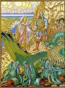 Fantasy Wikipedia Website