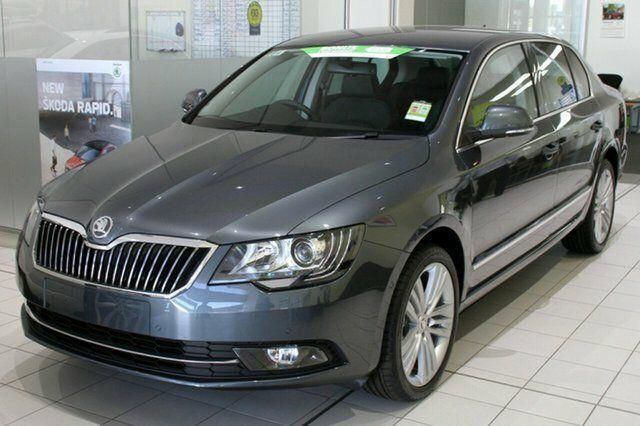 Skoda Elegance. Superb Skoda 2014 Range – New Car Sales Price
