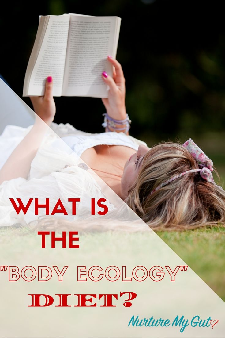 Discover the tools to restore your immune system through The Body Ecology Diet.  Learn how thousands of people are eliminating fatigue, digestive distress and many other symptoms that are robbing them of happiness and health.