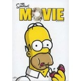 The Simpsons Movie (Widescreen Edition) (DVD)By Dan Castellaneta