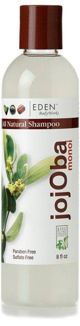 JojOba Monoi Moisturizing Shampoo | EDEN BodyWorks