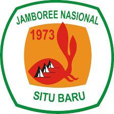 Jambore Nasional I 1973