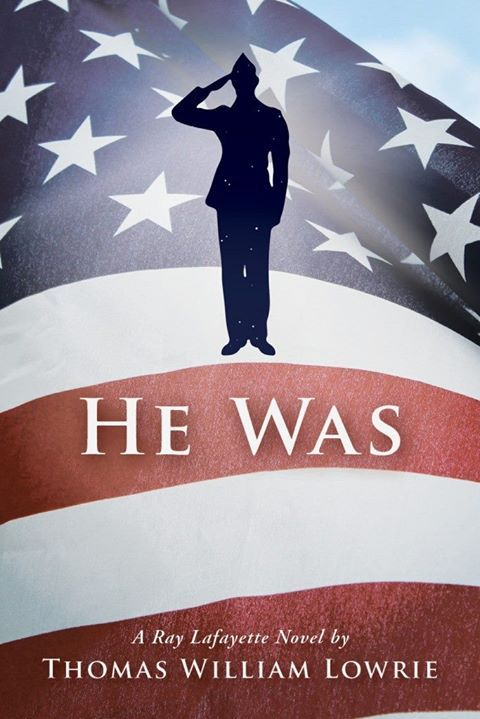 """He Was (a Ray Lafayette Novel)"" Review!  ""Lowrie has a knack for telling a story. This book allowed me to walk the path of another and in doing so learn more about myself."" - P. Michael Murphy https://www.amazon.com/He-Was-Ray-Lafayette-Novel/dp/0990362612"