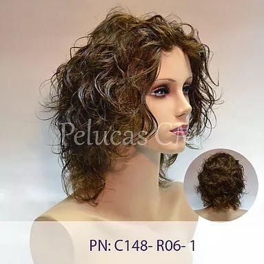 Brinamos solucion estetica para todo tipo de alopecias Postizos y apliques de cabello natural indetectables Protesis capilares a medida