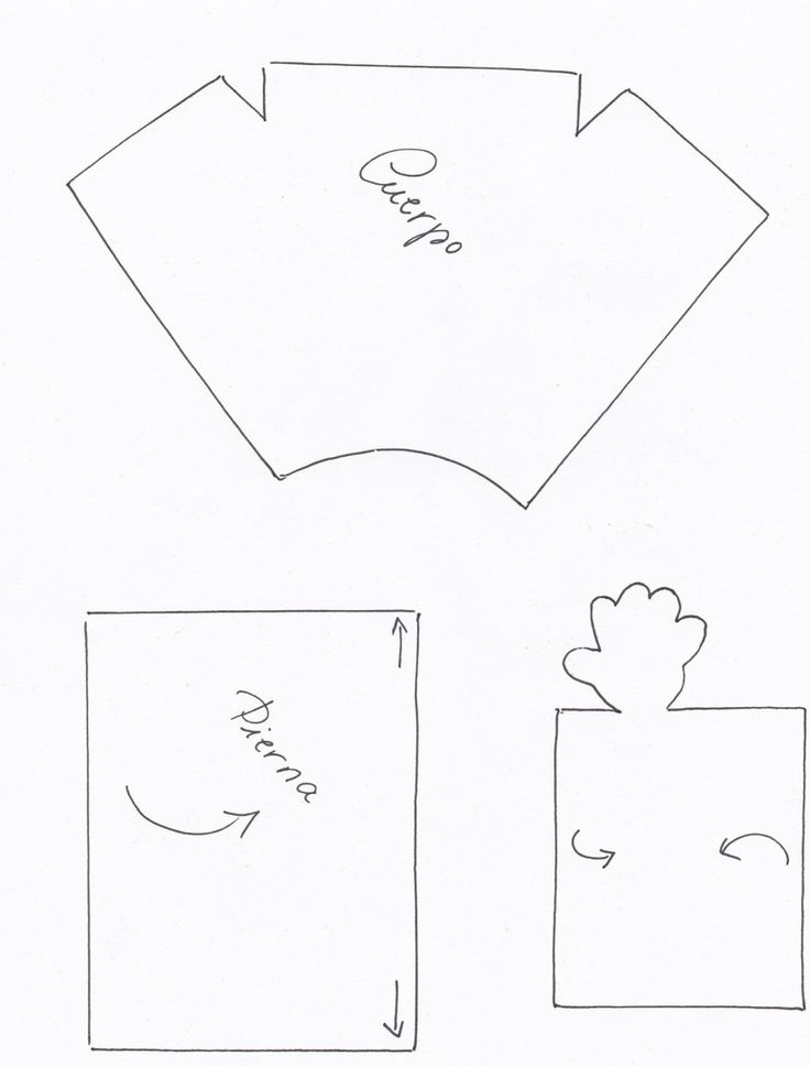 Las 25 mejores ideas sobre moldes de fofuchas en for Moldes para pavimentos de hormigon