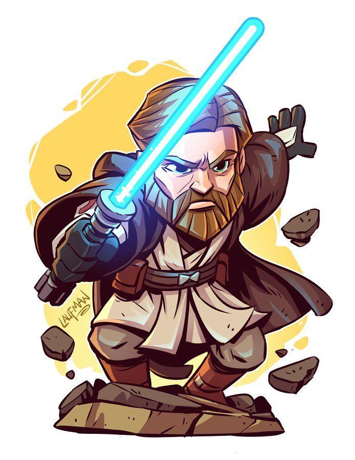 Laufman Star Wars Busqueda De Google Star Wars Cartoon Star Wars Drawings Star Wars Poster
