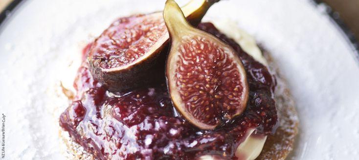 Te Mata Figs | Delicious Fig Recipes