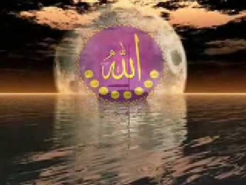 Allah diyen yorulurmu zikirli ilahi - YouTube