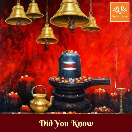 Lord Shiva first manifested himself in the form of a Linga On the 14th day in the dark fortnight of the month of Phalguna. Since then, the day is considered to be extremely auspicious and is celebrated as Maha Shivratri – the grand night of Shiva.