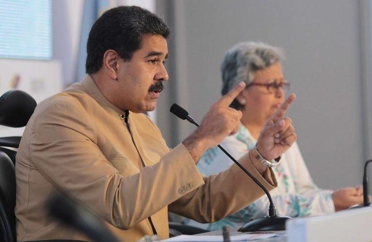 """Empresa que hizo recuento de votos en Venezuela denuncia que hubo """"manipulación"""""""