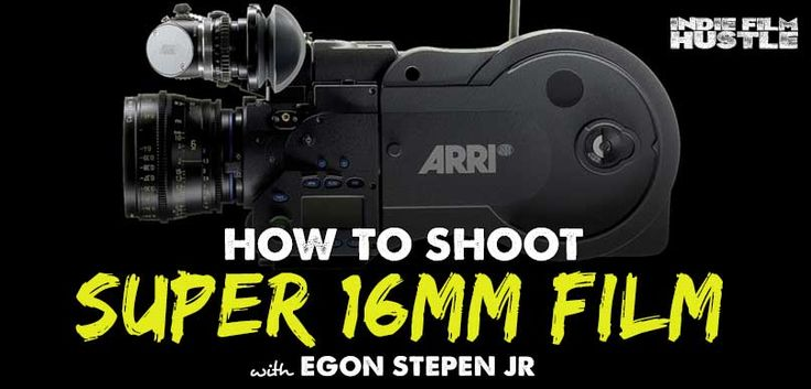 The knowledge to shoot film is dying. There's nowhere online where you can take a course on how to shoot Super 16mm film. Here's a free tutorial to show you