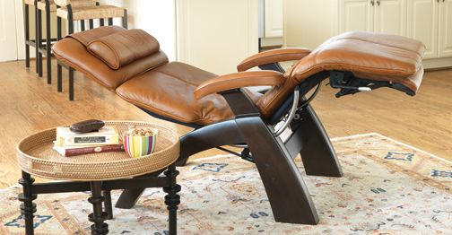 gotta get me a zero gravity chair. i used one in pain management, and it was the most awesome thing ever!