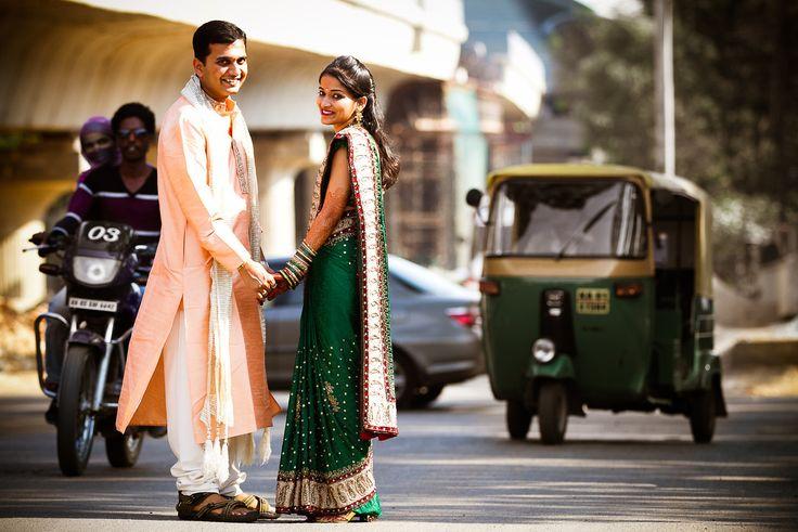 'Unstoppable' Love - Bengaluru, India