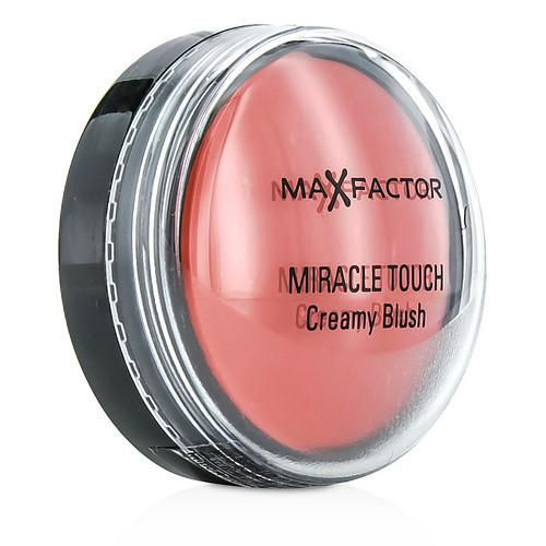 Max Factor by Max Factor Miracle Touch Creamy Blush - #07 Soft Candy --10g/0.33oz