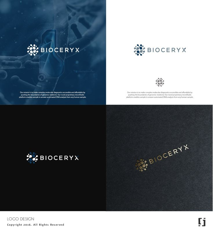 Design #146 by jn7_85 | Create a logo for a DNA diagnostics company