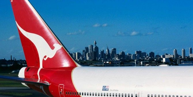 You Can Use Your Device During Takeoff on 2 Australian Airlines