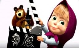 """Кому помешал мультфильм """"Маша и Медведь""""?"""