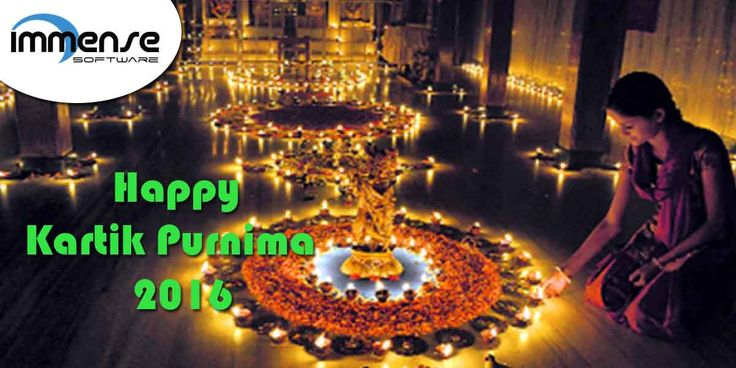 Happy Kartik Purnima 2016 to all my friends...