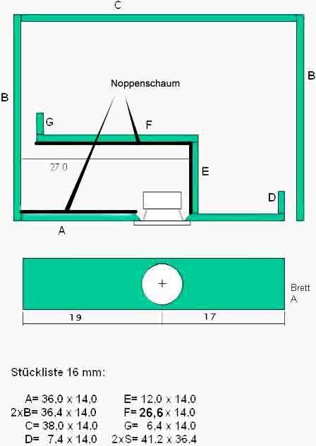 HiFi - Baupläne.de