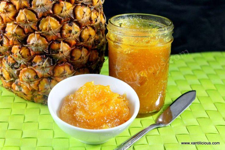 """Képtalálat a következőre: """"pineapple jam"""""""