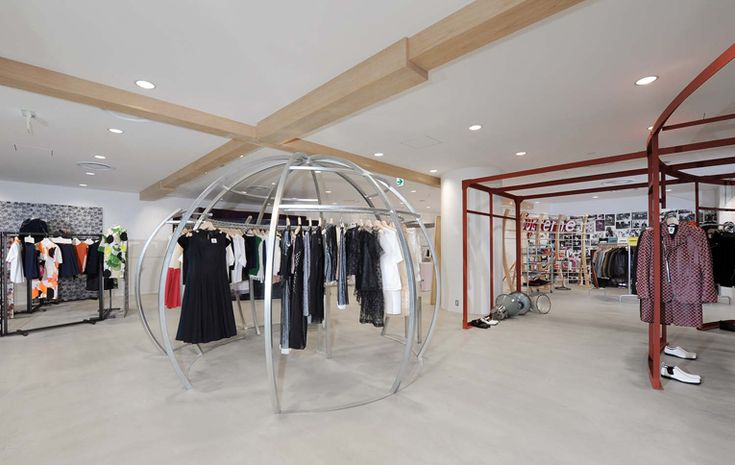 superfuture :: supernews :: tokyo: dover street market store opening
