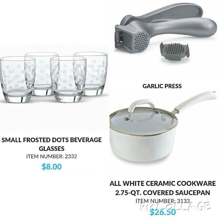 Pampered Chef White Ceramic Cookware