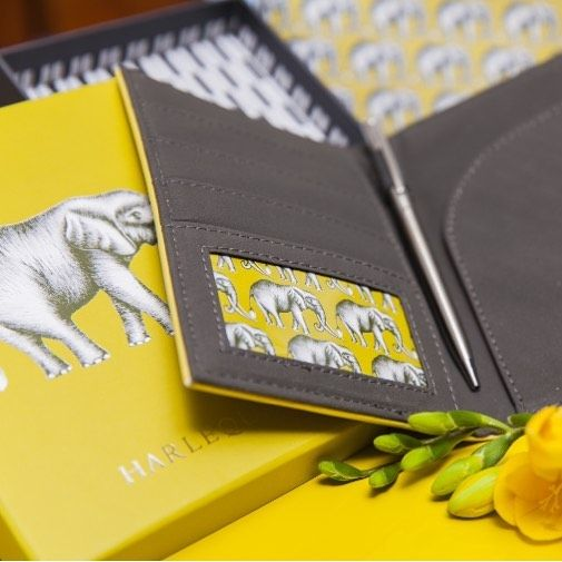 Travelling on holidays ?! Check out our gorgeous AW16 Harlequin Travel Wallet / Passport holder 💚🐘 Perfect for girls on the go and comes with a handy pen and pretty gift box !!  Look out for it this autumn !  #elephants #gifts #london #travel #jetset #passport #pretty #holiday #holidaymusthave #aw16