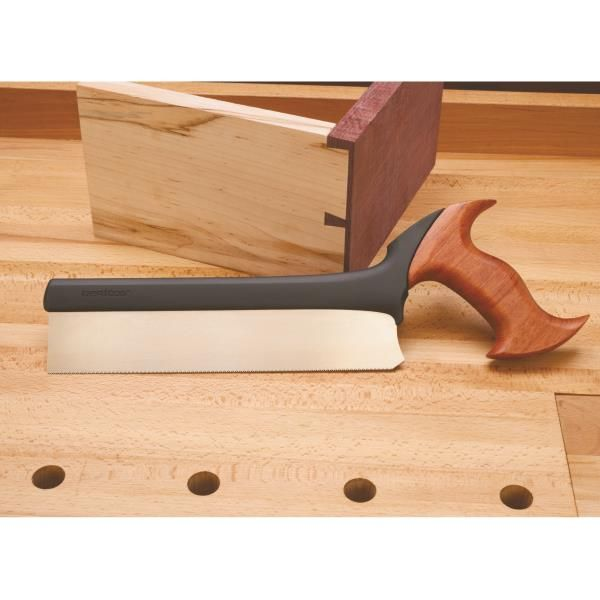 Buy Veritas Standard Dovetail Saw 14 tpi at Woodcraft.com